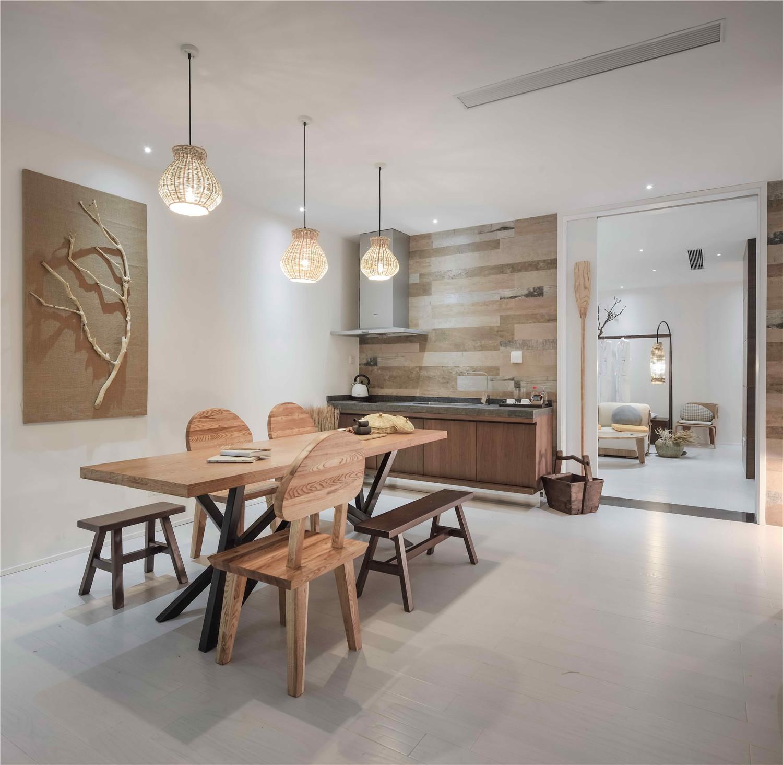 Ripple Hotel - Qiandao Lake design brief Hisheji (86)