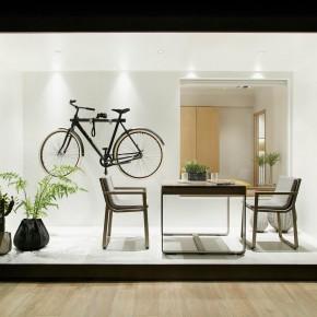 这个地产体验馆告诉你未来的家会是什么样子的