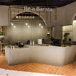 你不知道吧?飞利浦在中国做了一家跨界智能咖啡馆