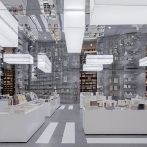 """这家书店竟然和""""斑马线""""有关系"""