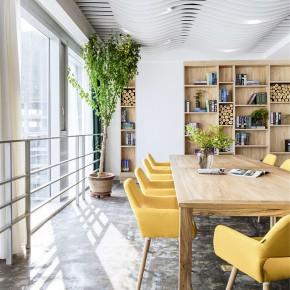 『办公空间合集』你可能工作在一个假公司