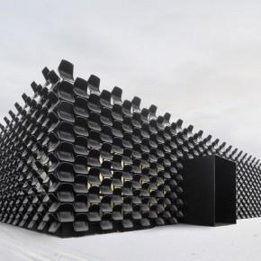 天马行空 – 以最低的成本做最酷的设计