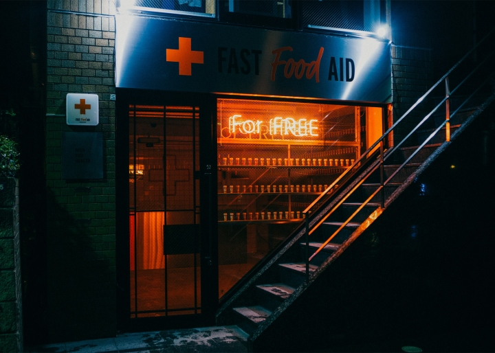 Fast-Food-Aid-pop-up-shop-by-Kaibutsu-Tokyo-Japan-17
