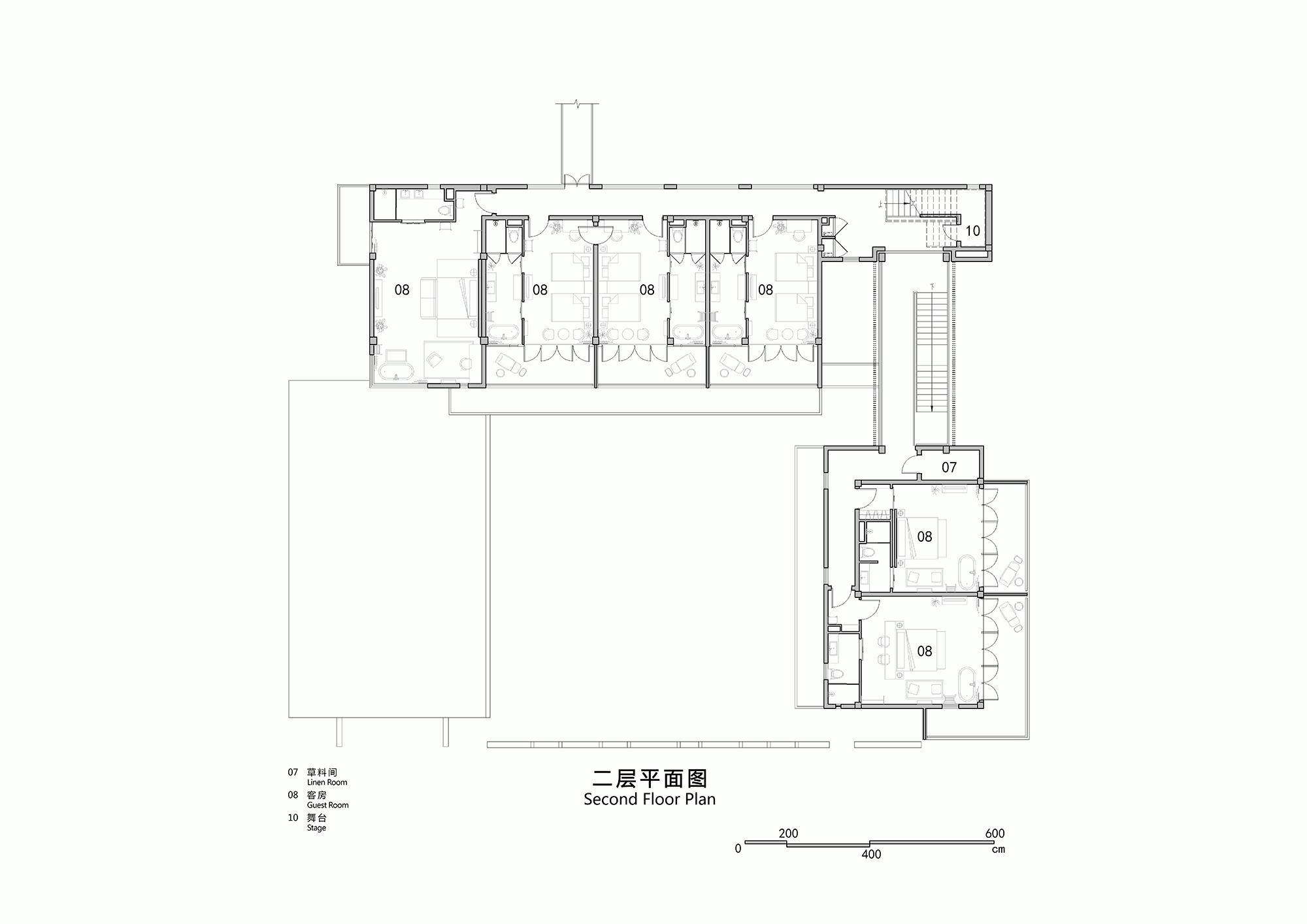 3 2F Plan