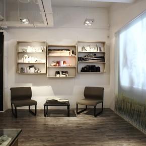 这个办公空间有故事