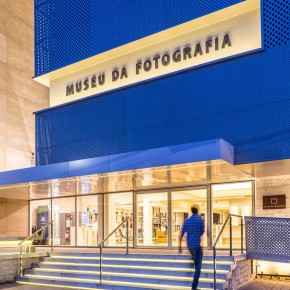 一个专门为摄影师建的博物馆