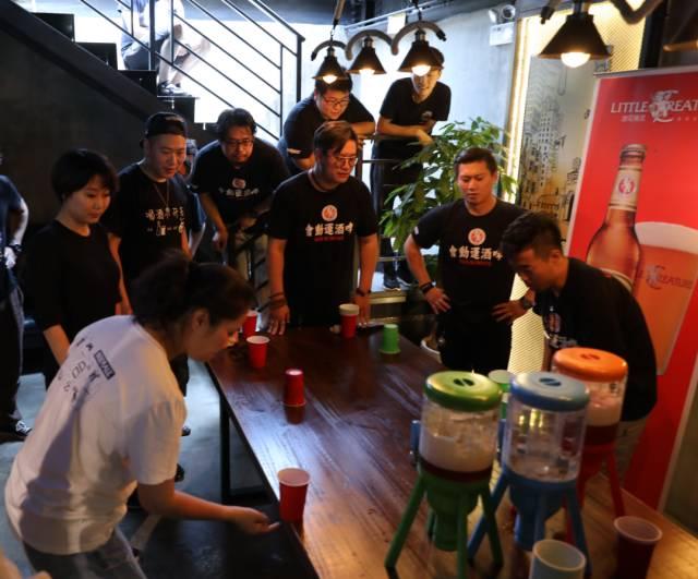 啤酒运动会 (2)