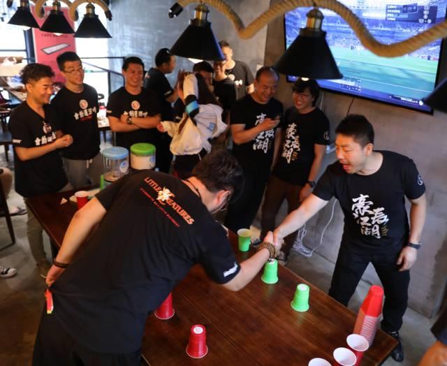 啤酒运动会 (3)