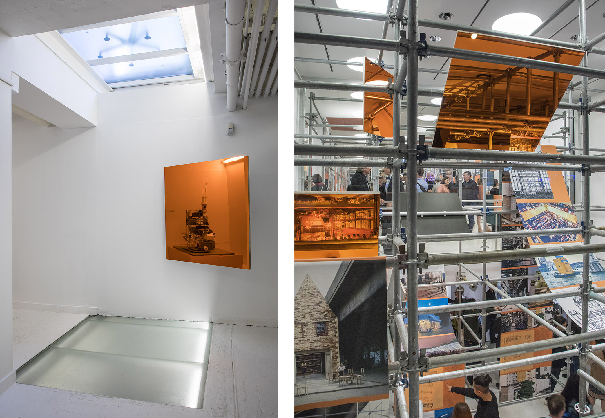 10-OMA-Scaffolding-Exhibit_Side-Gallery-View_Photography-by-Brett-Beyer