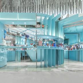"""全球首家女性科技店:张杺打造了一个""""没有忧愁的地方"""""""
