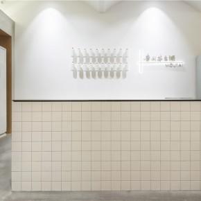 """国酒茅台在北京开了家展厅,也玩儿""""混凝土Style"""""""