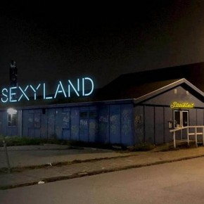 """荷兰有家共享""""色情电影院"""",人们在里面玩儿嗨了"""