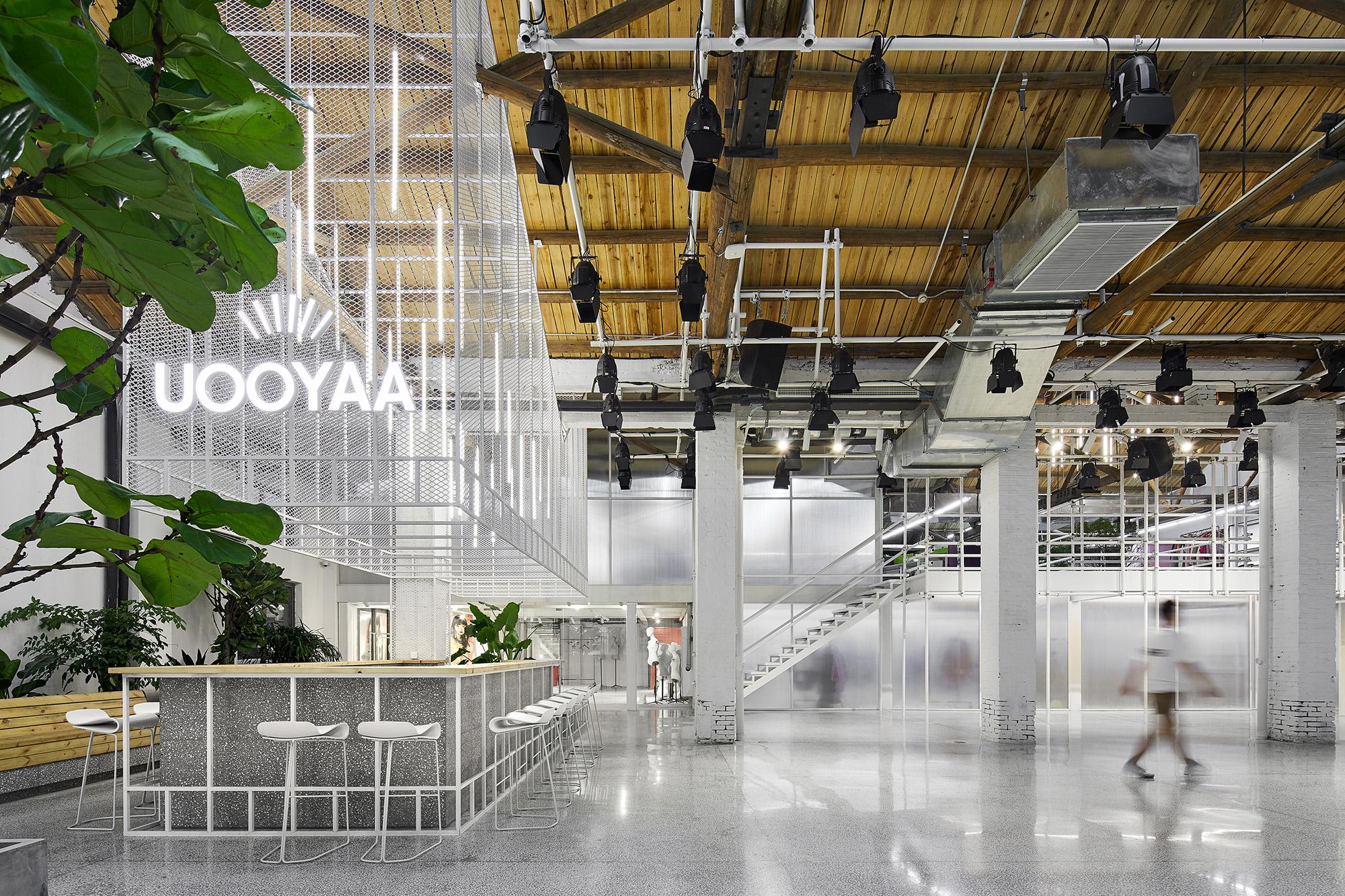 XCoD UOOYAA Office -001