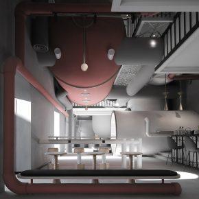 李想新作:用蒸汽实验室探究新零售的隐藏商业力量