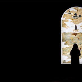 如果你没去过威尼斯双年展中国馆,那这个展览你可千万别错过
