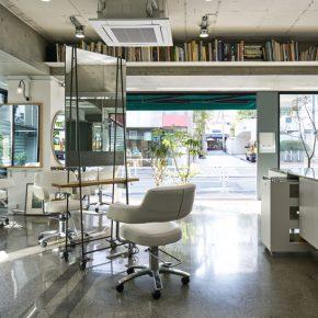 日本这家有35年历史的理发店,为何一直没有完工?