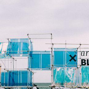 一次海边乌托邦式的欢聚,BLACKBOOM第二季 | 精彩回顾