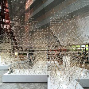 """三里屯太古里设计节开幕 与原研哉一起探索关于北京的""""奇思妙想"""""""