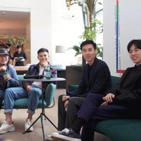 家天地2018北京设计周分会场开幕式,参加一场生活方式的派对