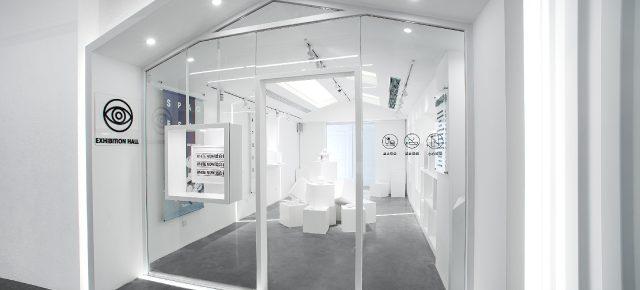 看这个专注白色文化的工作室,是怎样把白用到极致的?