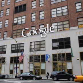 这个市场前身是奥利奥的诞生地,如今被谷歌斥巨资买下