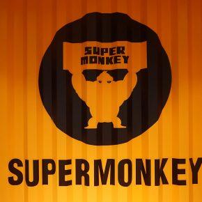 爆火的超级猩猩,内部设计竟用了这么多小心思