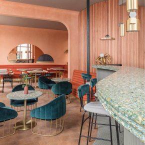 二级保护的古建筑里竟然藏着如此华丽的私人餐厅!