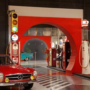 """西班牙最大的""""婚车公司"""" 办公室竟然这么豪!"""