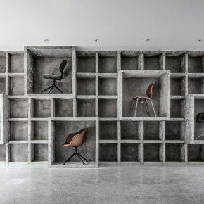 精诚空间设计 | LOVE MORE(乐默)时尚生活方式工作室
