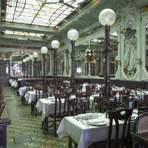 翻新餐厅,腐朽和新奇的完美结合,一毫一厘都是创意