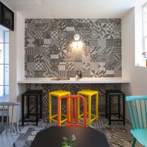 隐藏在住宅区内的北欧风咖啡厅教你如何脱颖而出