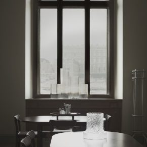 如何让餐厅实用又极具美感?这群优秀设计师来告诉你