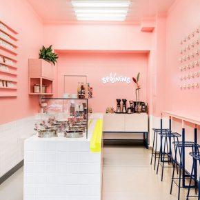 他们在柏林开了家曲奇饼专卖店,只为唤醒你最温馨的童年记忆!