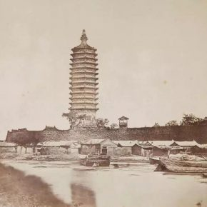 从照片到建筑,跟随这个建筑师重新认识我们生活的城市——北京