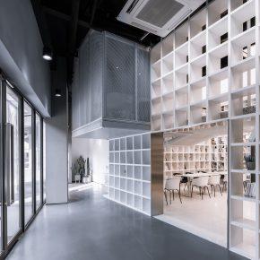 """Wutopia Lab丨社区共享空间""""有空""""客厅"""
