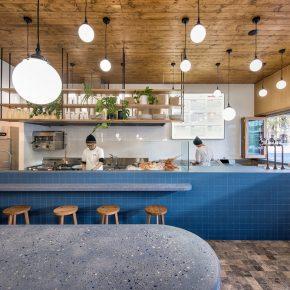 50㎡的日式炸鱼薯条店,竟在澳大利亚如此受欢迎