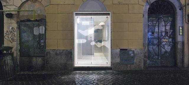 罗马街旁竟然藏了一家只有6㎡的珠宝店!