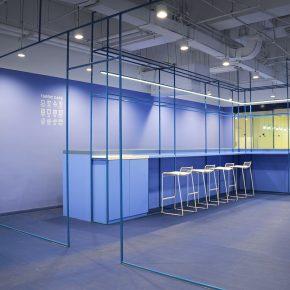 高白空间设计丨一站式CO-LIVING共享生活社区