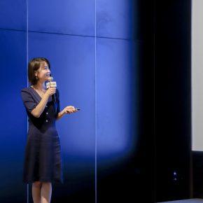 """知名数码影像品牌告诉你""""黑科技""""是如何影像消费空间的"""