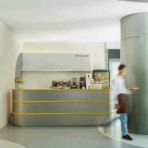 Sò Studio丨Chikalicious Réel甜品店