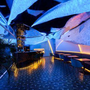 SODA建筑师事务所丨AKATOAO赤青餐厅