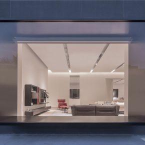 共向设计丨华意空间展厅