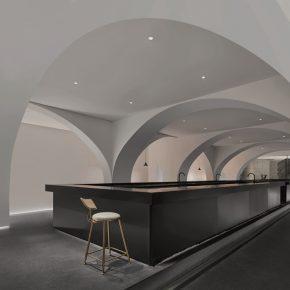 無界設計丨福州THAI 1949餐廳