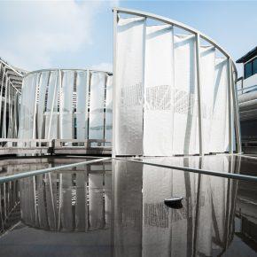 SODA建筑师事务所丨言乐庭苏州国际设计周主展亭