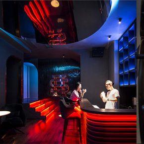 店铺合集丨那些深夜里的酒吧为何让你如此着迷?