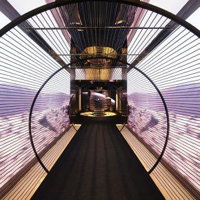 峻佳设计丨The Lab创新实验室综合型展厅
