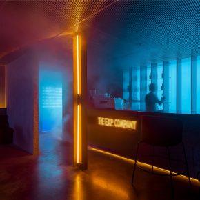 E Studio丨经验公司EXP酒吧