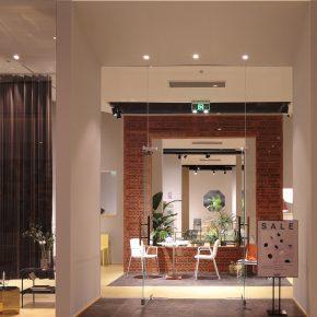 Nota Architects丨HAY 武汉店