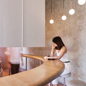 OFFICE AIO丨北京鲜鱼口本质咖啡