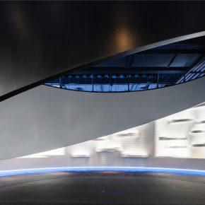 AFFD设计丨微尼奥(郑州)办公空间